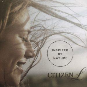 Citizen dameshorloges