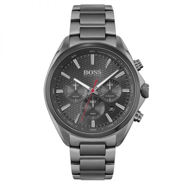 Hugo Boss horloge Distinct