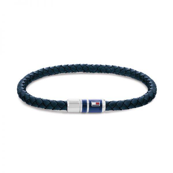 Tommy Hilfiger Leren armband