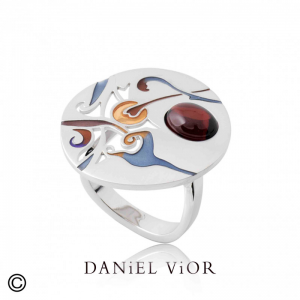 Daniel Vior ringen