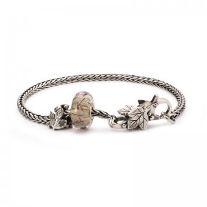 Zilveren Trollbeads Armband